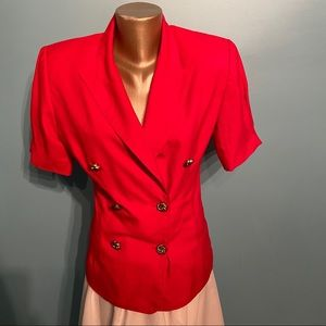 Vintage Beechers Brook blazer